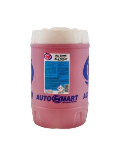 Alu Spray