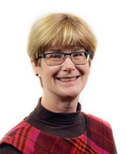 Sophie Atkinson