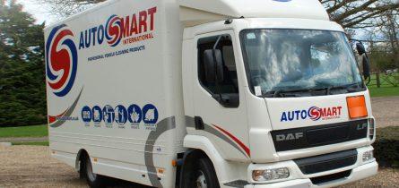 La Franchise Autosmart