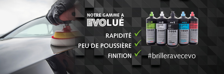Evo Website Header Fr