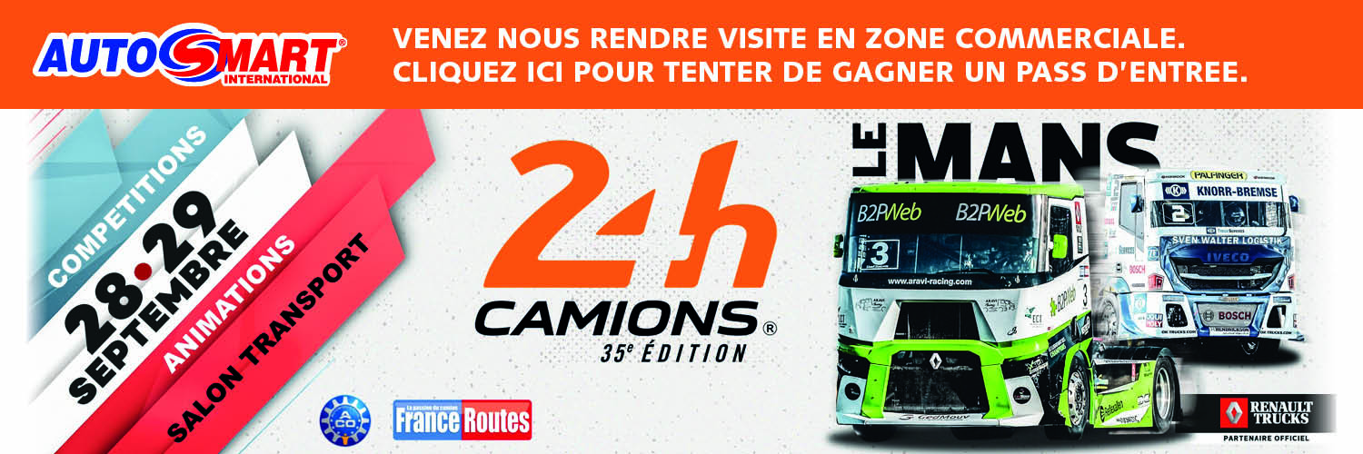 Lemans Web Banner
