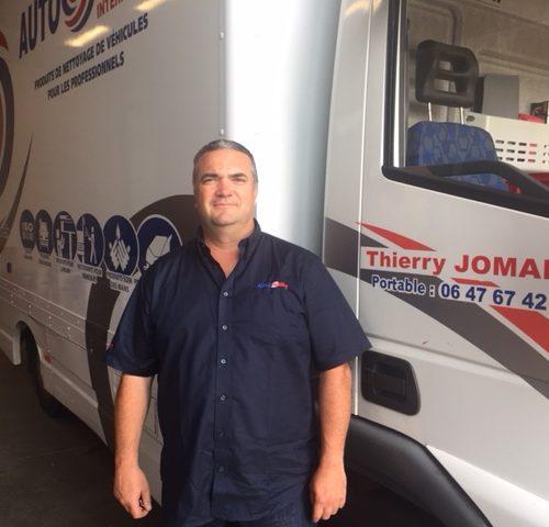 Thierry Jomard