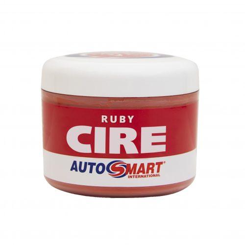 Ruby Cire Tub